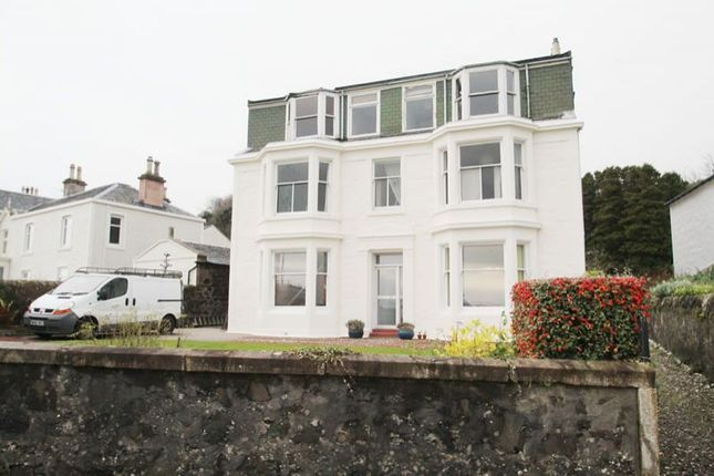 2, Craigmore Road, Rothesay, Isle Of Bute PA209Lb PA20