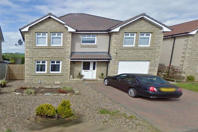 4 bed detached house for sale in Sandwell Crescent, Kirkcaldy