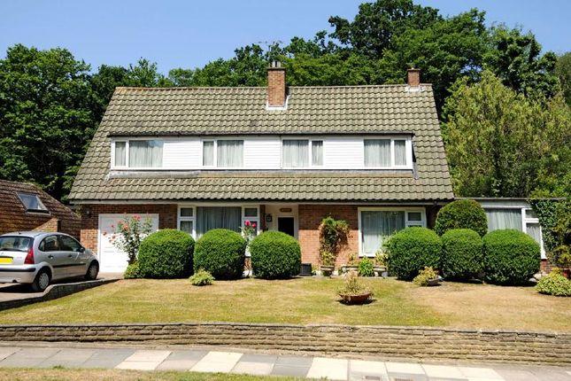 4 bedroom detached house for sale in Sylvester Avenue, Chislehurst