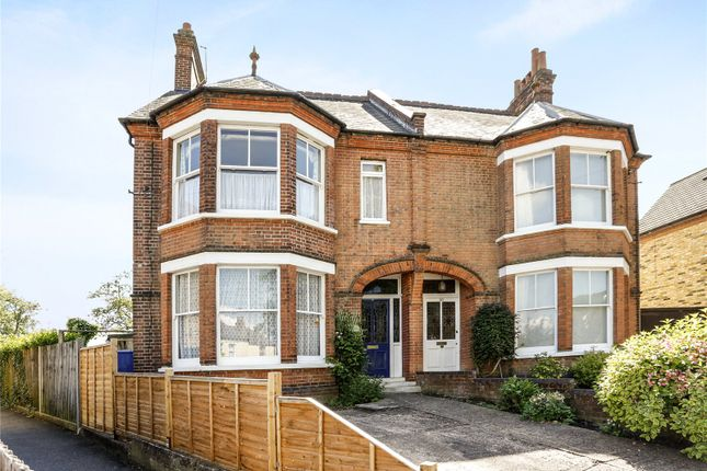5 bed semi-detached house for sale in Kingsfield Road, Watford, Hertfordshire