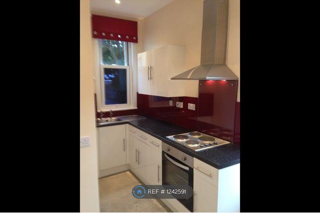 Studio to rent in Bury Road, Gosport PO12