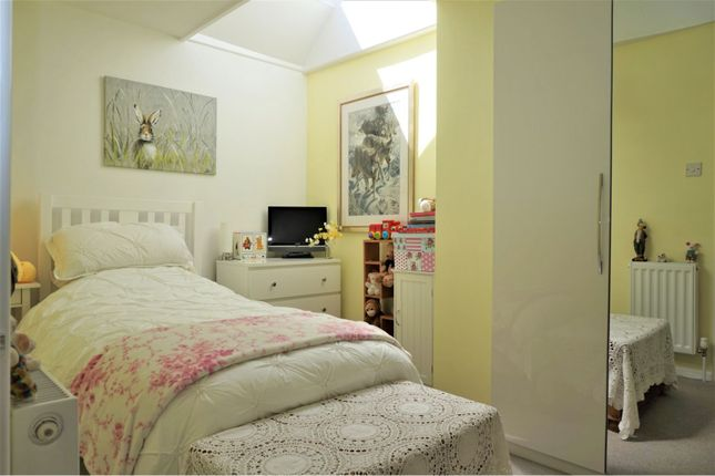Bedroom Three of Ermin Street, Woodlands St Mary, Hungerford RG17