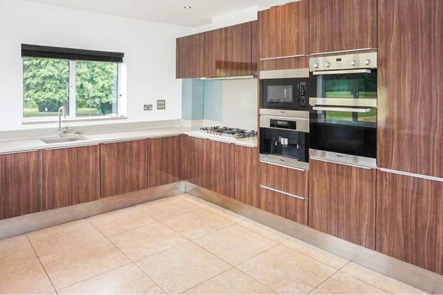Kitchen of Royal Connaught Drive, Bushey WD23