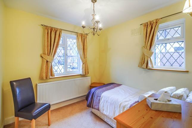 Bedroom 2 of Whitehall Crescent, Chessington, Surrey, . KT9