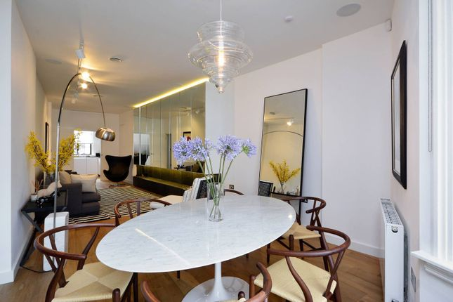 Thumbnail Flat to rent in Cockspur Street, St James's