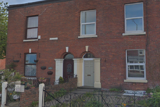 Thumbnail Terraced house to rent in Garstang Road, Preston, Lancashire