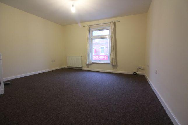 Living Room of Prospect Street, Caversham, Reading RG4