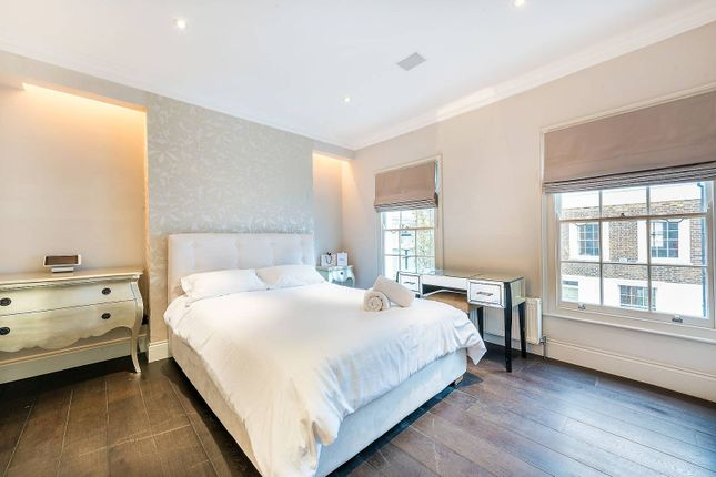 Thumbnail Property to rent in Bywater Street, Chelsea