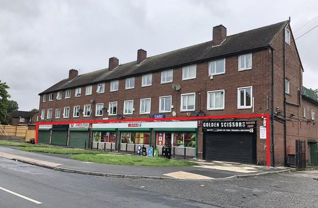 Thumbnail Commercial property for sale in 303-315 Greenbrow Road, Wythenshawe, Manchester, Greater Manchester