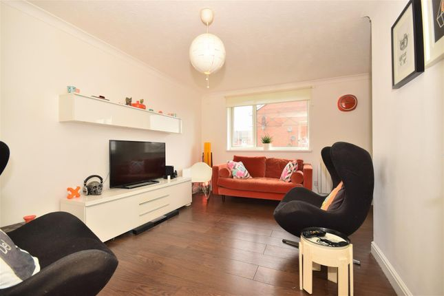 Thumbnail Flat for sale in The Strand, Lakeside Village, Sunderland