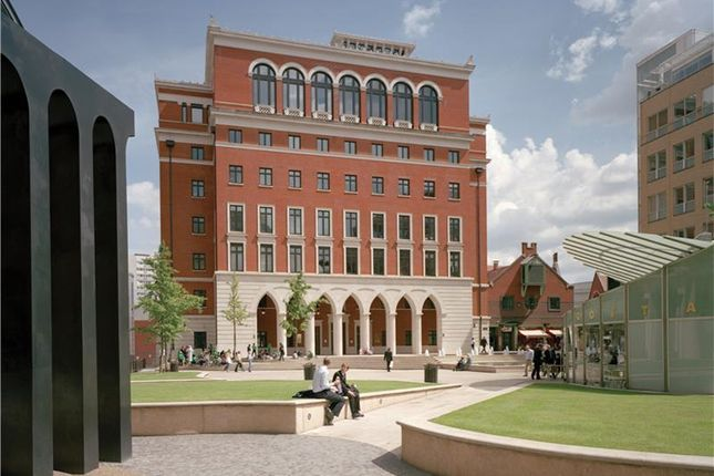 Thumbnail Office to let in Three Brindleyplace, Birmingham, West Midlands