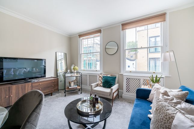 Thumbnail Maisonette to rent in Cheval Place, London