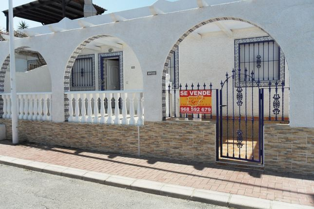2 bed villa for sale in Calle Martos, Mazarrón, Murcia, Spain