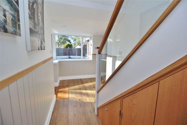 Hallway of Cross Lane, Findon Village, Worthing, West Sussex BN14