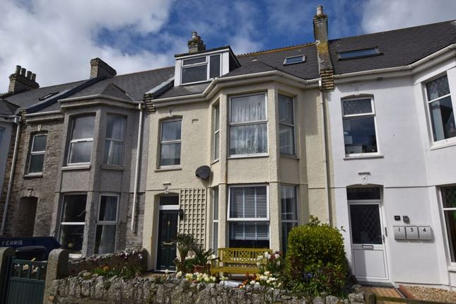 7 bed terraced house for sale in Tower Road, Newquay TR7