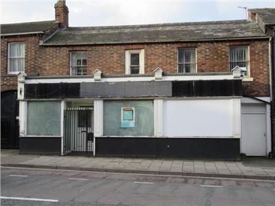 Thumbnail Retail premises to let in 31-33, Scotland Road, Carlisle