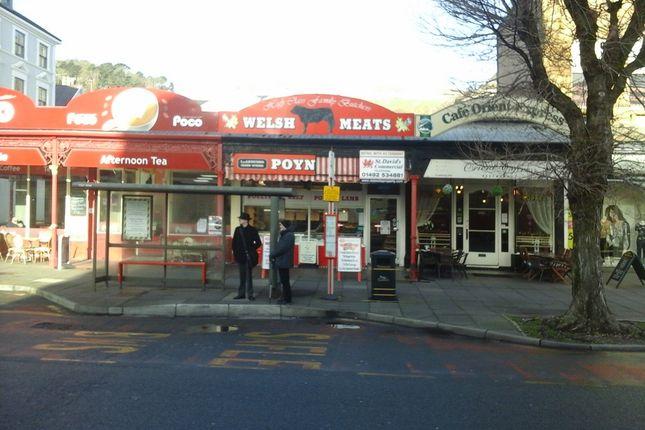 Thumbnail Retail premises to let in Gloddaeth Street, Llandudno