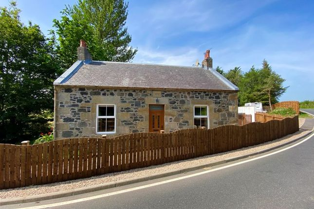 Thumbnail Detached house for sale in Dalrymple, Ayr