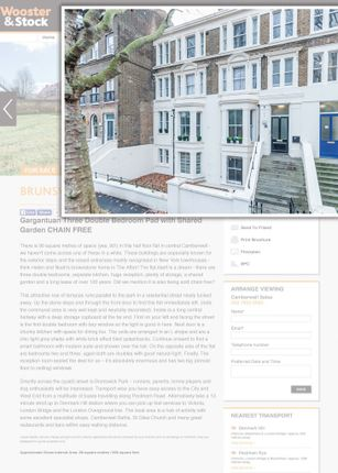 Thumbnail Room to rent in Brunswick Park, Camberwell, London, Greater London