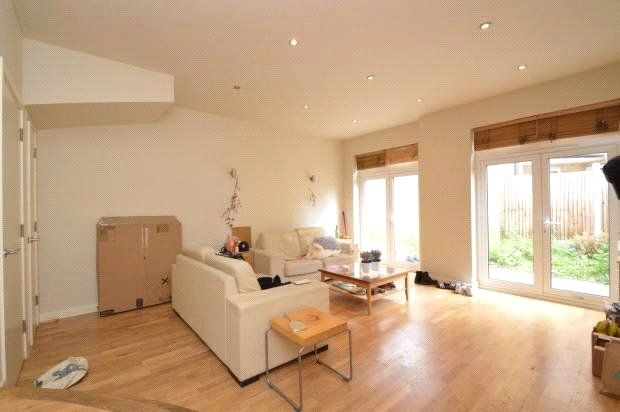 Thumbnail End terrace house for sale in Hertford Road, De Beauvior, Islington