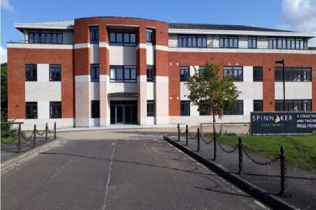 1 bed flat to rent in Lime Tree Way, Hampshire Int Business Park, Basingstoke RG24