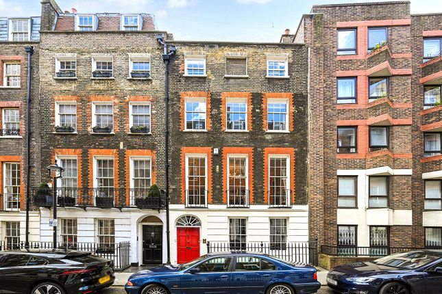 6 bed terraced house to rent in Craven Street, Covent Garden WC2N