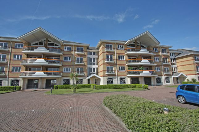 Thumbnail Flat to rent in Lock Approach, Port Solent, Portsmouth
