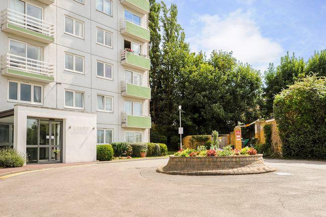 Thumbnail Flat to rent in Eaton Drive, Kingston Upon Thames