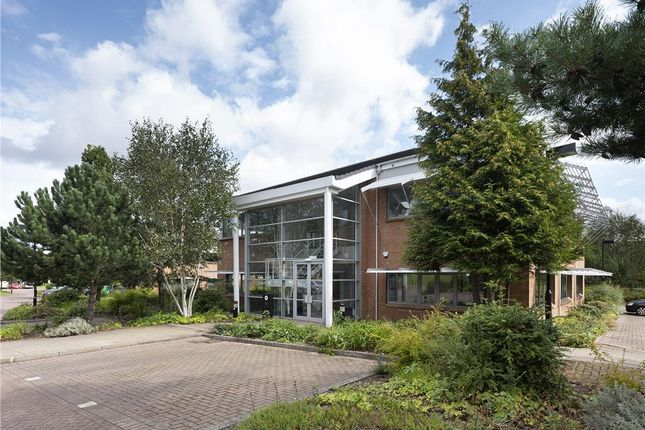 Thumbnail Office for sale in Lochard House, Pochard Way, Strathclyde Business Park, Bellshill