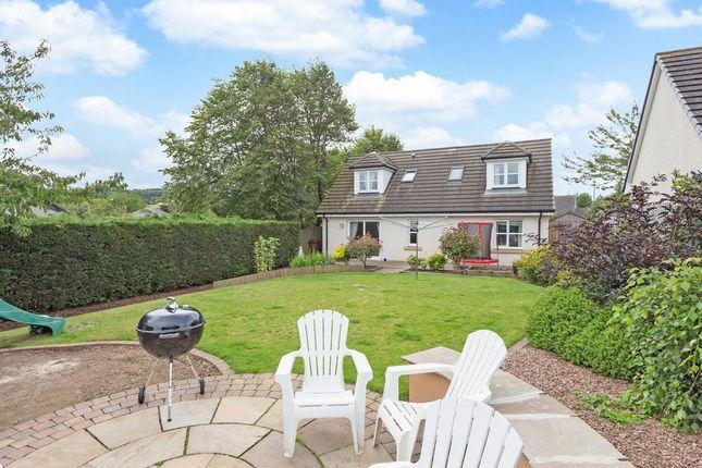 Thumbnail Property for sale in Borthwick Castle Terrace, North Middleton, Gorebridge
