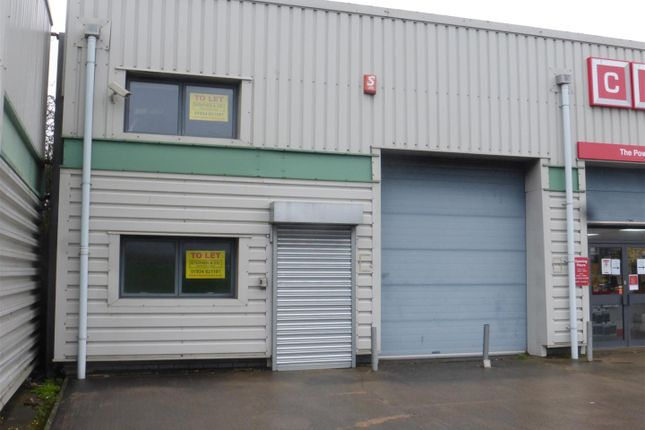 Thumbnail Warehouse to let in Longton Trading Estate, Winterstoke Road, Weston-Super-Mare