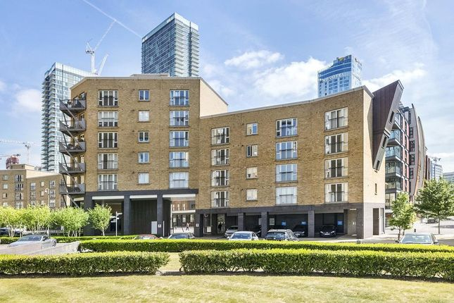 Thumbnail Flat to rent in Student Accommodation, Franklin Building, Docklands, London