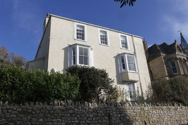 Thumbnail Detached house for sale in Hill Road, Clevedon