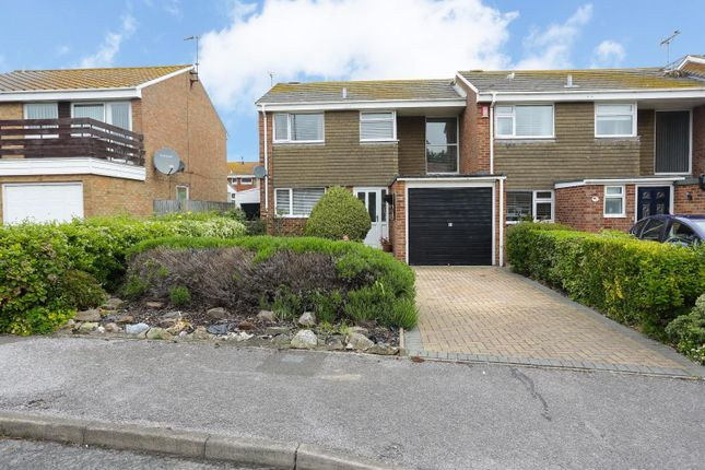 Thumbnail End terrace house for sale in Eastchurch Road, Cliftonville, Margate