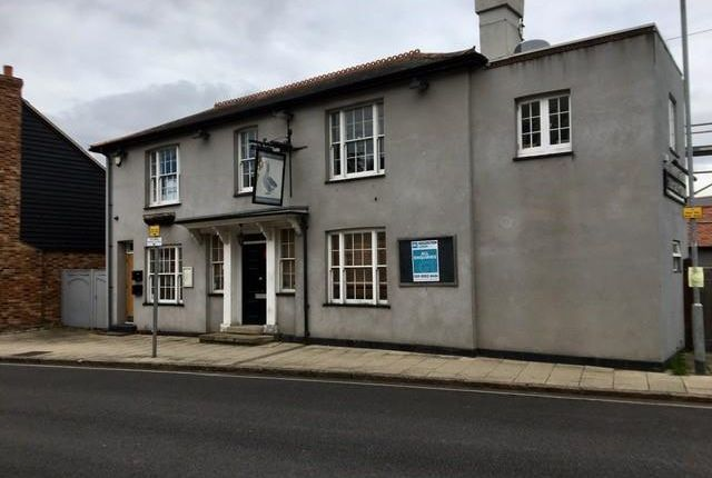 Thumbnail Office to let in Suite, 9, East Street, Rochford