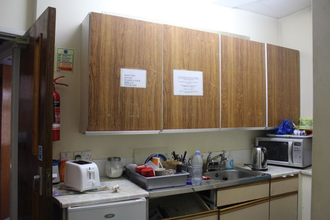 Staff Kitchen of Hamstead Road, Handsworth, Birmingham B20