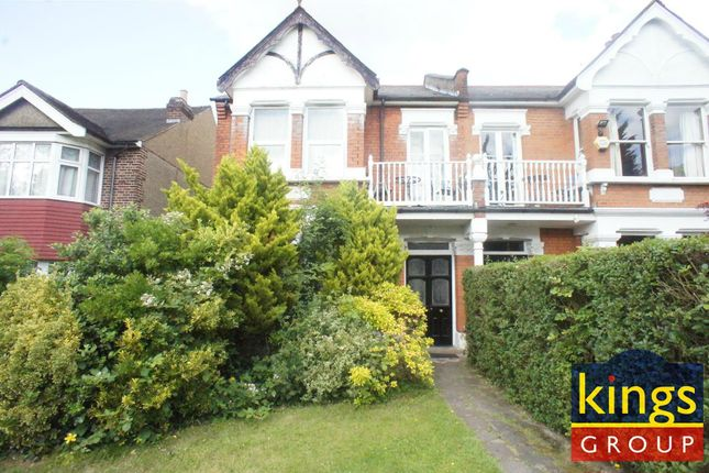 Thumbnail Semi-detached house for sale in Falmouth Avenue, London