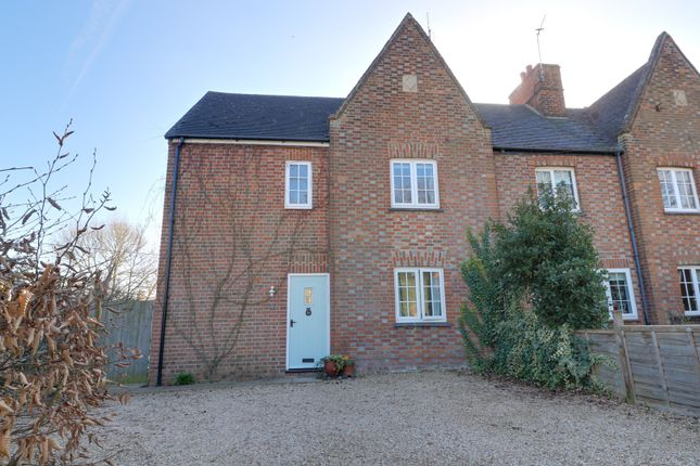 Thumbnail Semi-detached house for sale in High Street, Culham