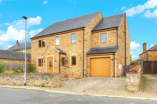 6 bed detached house for sale in Scholes Village, Scholes, Rotherham, South Yorkshire