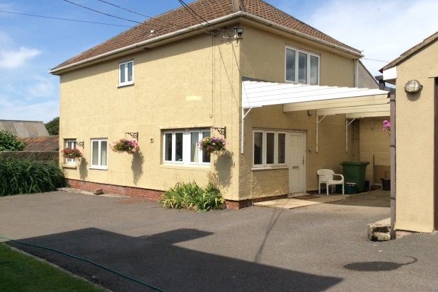 Thumbnail Flat to rent in Chilcote Drove, Chilcote, Wells
