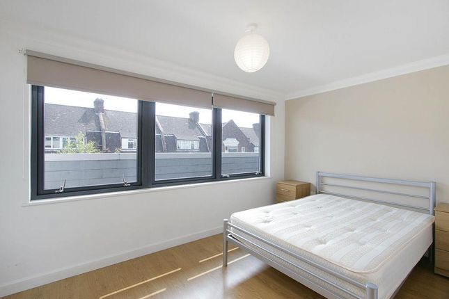 Bedroom of College Road, Kensal Rise, London NW10