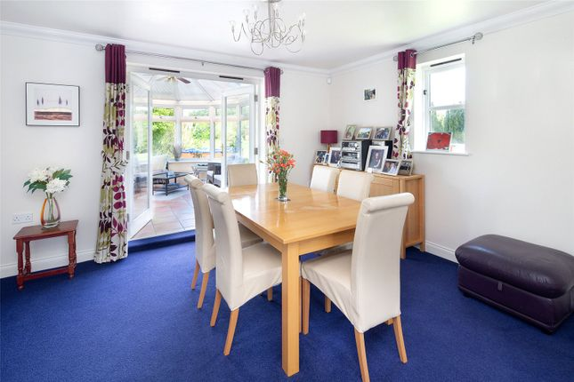 Dining Room of Witney Road, Ramsden, Chipping Norton, Oxfordshire OX7