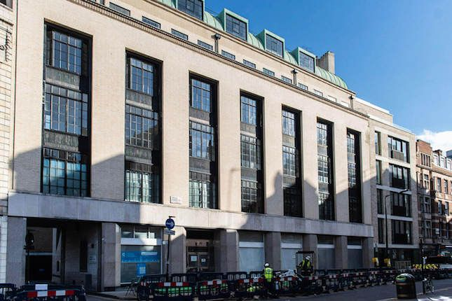 Thumbnail Office to let in Wells Street, Fitzrovia