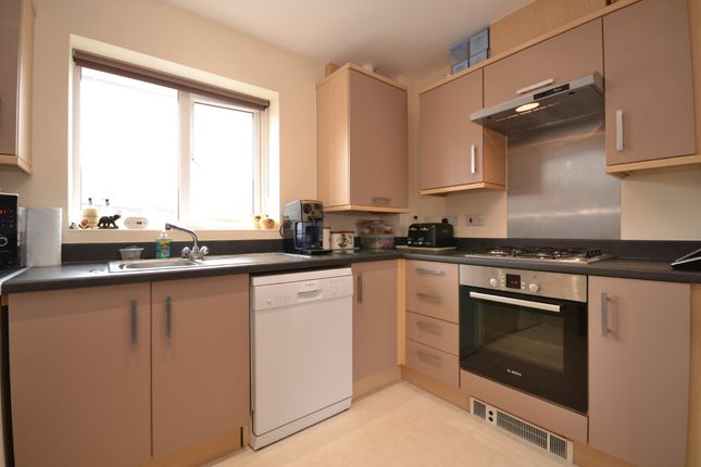 Thumbnail Flat for sale in Brinton Close, Whippingham, East Cowes