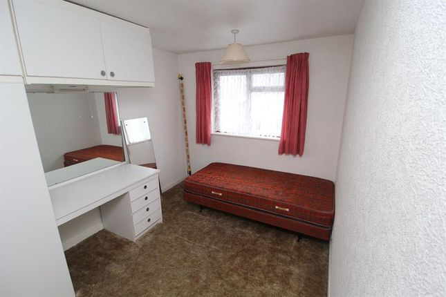 Bedroom Two of Charnwood Road, Whitchurch, Bristol BS14