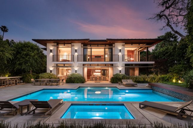 Thumbnail Property for sale in Park Way, Beverly Hills, Los Angeles, California