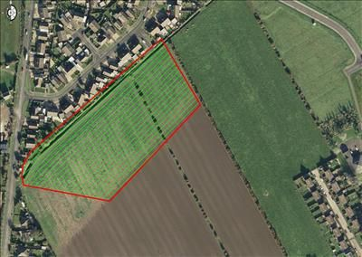 Thumbnail Commercial property for sale in 5.8 Acre Development Site, Golf Road, Mablethorpe, Lincolnshire