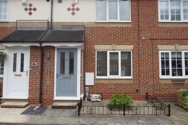 2 bed property to rent in Acorn Grove, Sutton-On-Hull, Hull HU8