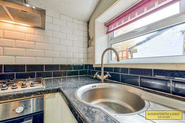 Kitchen of Cyprus Street, Whitehall, Darwen BB3