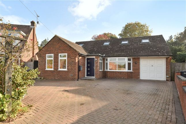Thumbnail Detached house for sale in Frere Avenue, Fleet